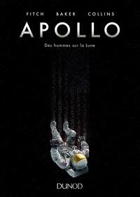 Livres audio gratuits téléchargement gratuit Apollo  - Des hommes sur la Lune (Litterature Francaise) 9782100790630
