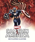 Matt Forbeck - Captain America - Encyclopédie illustrée.