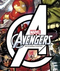 Matt Forbeck et Matthew-K Manning - Marvel The Avengers - Encyclopédie illustrée.