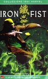 Matt Fraction et Ed Brubaker - Iron Fist Tome 3 : Le sette capitali del paradiso II.