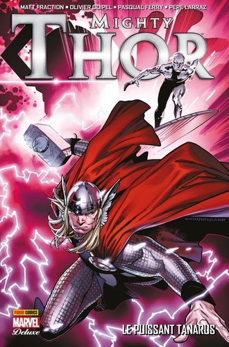 Mighty Thor (2011) T01 - 9782809470239 - 19,99 €