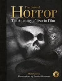 Matt Glasby - The book of Horror.