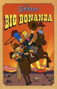 Matt Groening et Bill Morrison - Les Simpson  : Big bonanza.