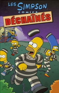 Les Simpson déchaînés.pdf