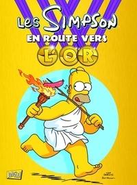 Les Simpson - Matt Groening | Showmesound.org