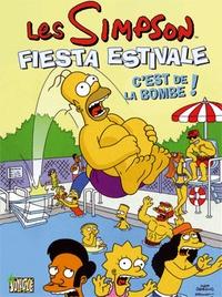 Les Simpson : Fiesta estivale - Cest de la Bombe!.pdf