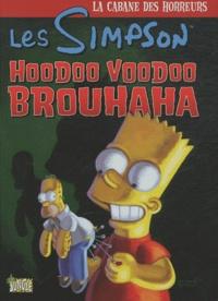 Les Simpson - La cabane des horreurs Tome 2.pdf