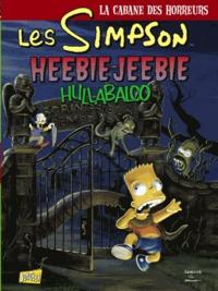 Les Simpson - La cabane des horreurs Tome 3.pdf