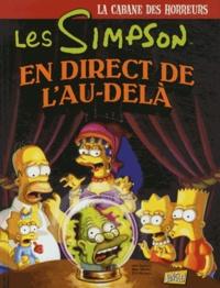 Histoiresdenlire.be Les Simpson - La cabane des horreurs Tome 5 Image