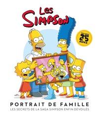 Era-circus.be Les Simpson : portrait de famille - Les secrets de la saga Simpson enfin dévoilés Image