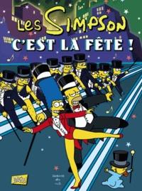 Les Simpson - Spécial Noël Tome 3 - Matt Groening | Showmesound.org