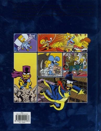 Les Simpson - Super colossal Tome 2