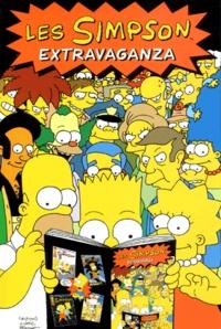 Les Simpson Tome 1 : Extravaganza.pdf