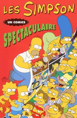 Matt Groening - .