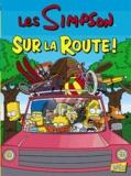 Matt Groening - Les Simpson Tome 22 : Sur la route.