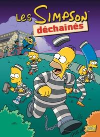 Matt Groening - Les Simpson Tome 28 : Déchaînés.