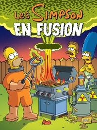 Matt Groening - Les Simpson Tome 30 : En fusion.