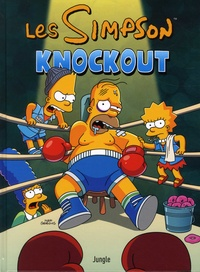 Matt Groening - Les Simpson Tome 40 : .