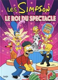 Matt Groening - Les Simpson Tome 43 : Le roi du spectacle.