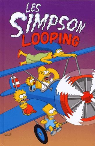 Matt Groening - Les Simpson Tome 5 : Looping.