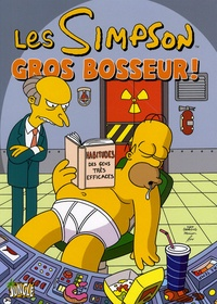 Les Simpson Tome 8 - Matt Groening   Showmesound.org