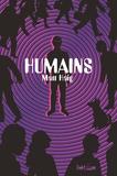 Matt Haig - Humains.