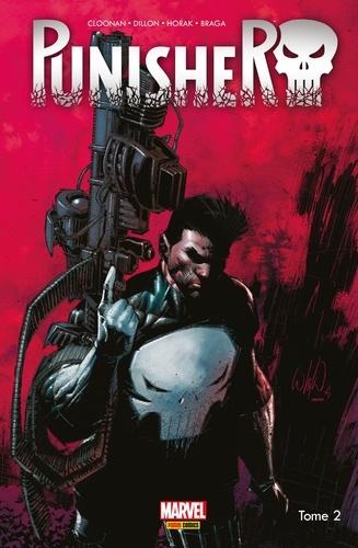 Punisher (2016) T02 - Opération condor - 9782809471380 - 9,99 €