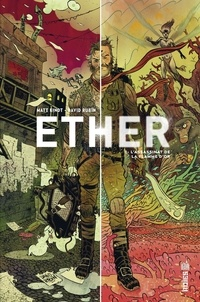 Matt Kindt et David Rubín - Ether Tome 1.