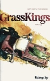 Matt Kindt et Tyler Jenkins - Grass Kings Tome 1 : .