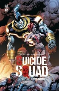 Matt Kindt et Patrick Zircher - Suicide Squad - Volume 4 - Entre les murs.