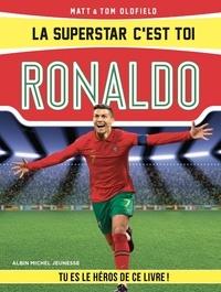 Matt Oldfield et Tom Oldfield - Ronaldo.