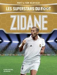 Matt Oldfield - Zidane.