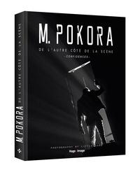 Matt Pokora - M Pokora de l'autre côté de la scène - Confidences.