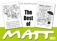Matt Pritchett - The Best of Matt 2021.