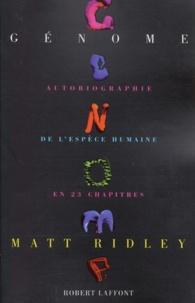 Génome. Autobiographie de lespèce humaine en 23 chapitres.pdf
