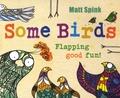 Matt Spink - Some Birds - Flapping good fun !.