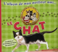 Galabria.be Le chat Image