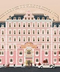 Matt Zoller-Seitz - The grand Budapest hotel - The Wes Anderson collection.