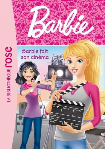Mattel - Barbie Tome 11 : Barbie fait du cinéma.