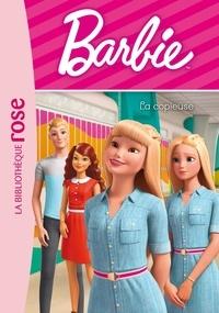 Mattel - Barbie Tome 4 : La copieuse.