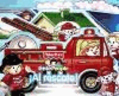 Mattel Europa - Fisher-Price. ¡Al rescate!.