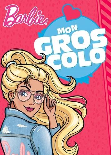 Mattel - Mon Gros Colo Barbie.