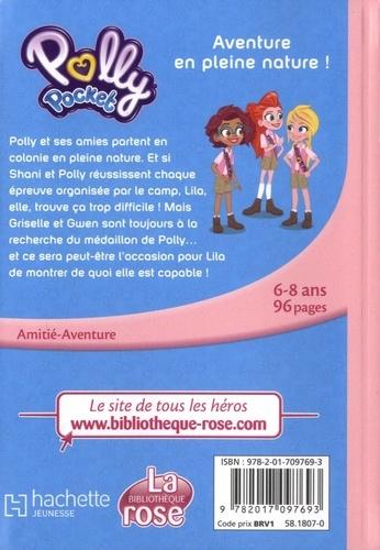 Polly Pocket Tome 2 Aventure en pleine nature !