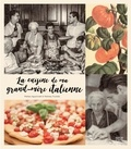 Matteo Agostinelli et MATHEW FOULIDIS - La cuisine de ma grand-mère italienne.
