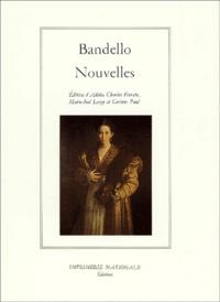 Matteo Bandello - .