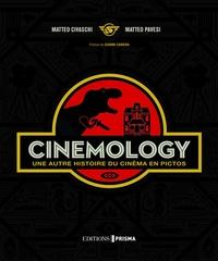 Deedr.fr Cinemology - Une autre histoire du cinéma en pictos Image