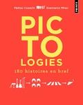 Matteo Civaschi et Gianmarco Milesi - Pictologies - 180 histoires en bref.