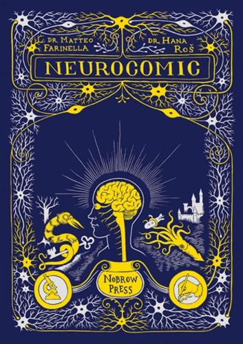 Matteo Farinella - Neurocomic.