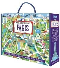 Matteo Gaule - Paris voyage, découvre, explore.