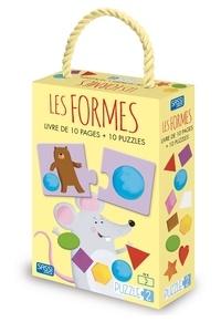 Matteo Gaule - Puzzle 2 - Les formes.